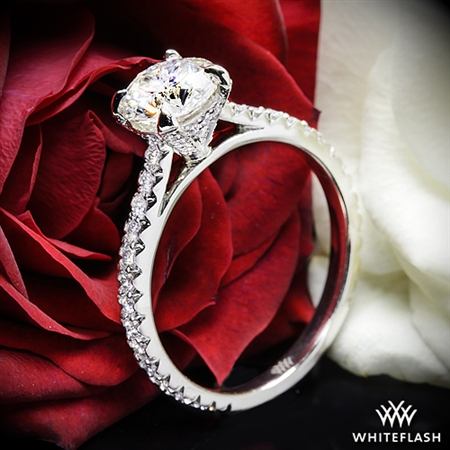 I know this ring will blow her mind and melt her heart
