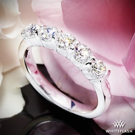 The sparkle is tremendous and the clarity is so impressive!