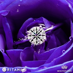 The diamond is simply stunning