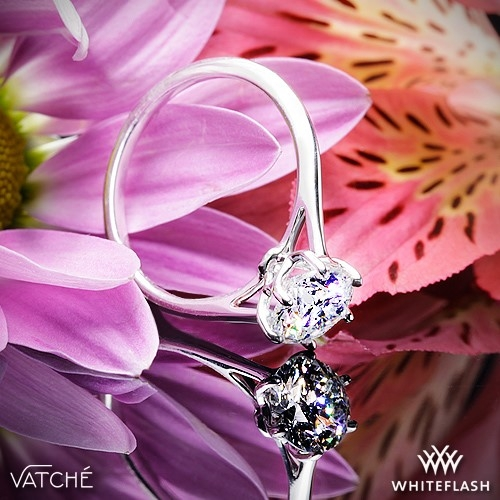 Vatche 1513 Felicity Engagement Ring