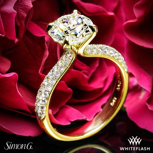 Engagement Rings Settings Guide: The Complete Guide To Diamond Settings