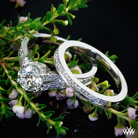 Divisi Diamond Wedding Set