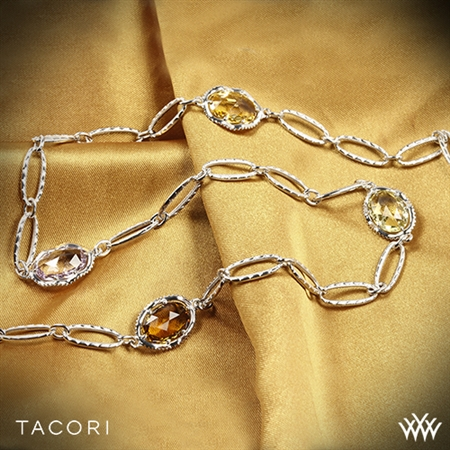 Tacori SN116 Color Medley Necklace