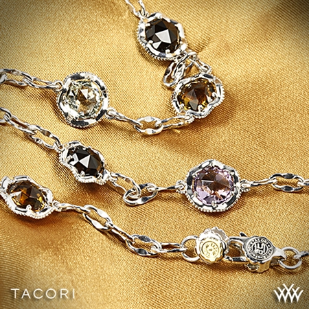 Tacori SN137 Color Medley Necklace