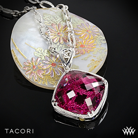 Tacori SN15734 City Lights Quartz Pendant