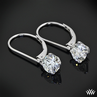 Inspiration-Al Diamond Earring Settings