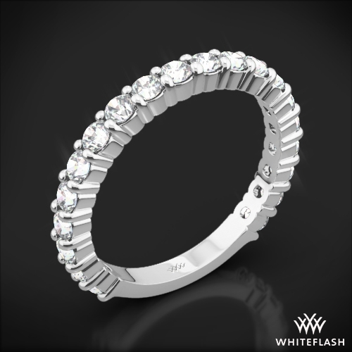 Diamonds for an Eternity Three Quarter Diamond Wedding Ring
