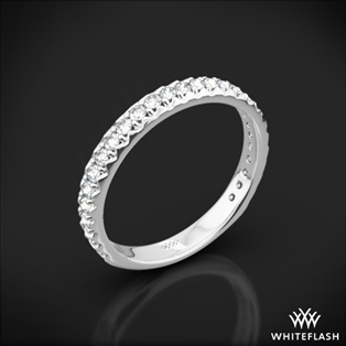 Harmony Diamond Wedding Ring