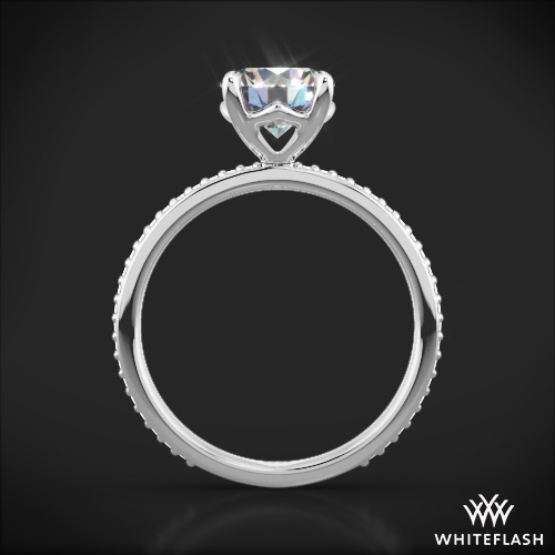 micro savings new ring gold rose tw pave shop micropave diamond engagement blue on petite nile in ct