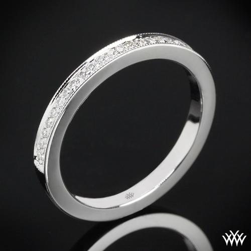 Divisi Diamond Wedding Ring