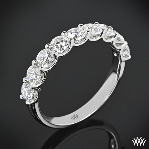 Kimberly Diamond Wedding Ring