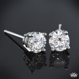 Diamond Earrings Whiteflash Stud Online