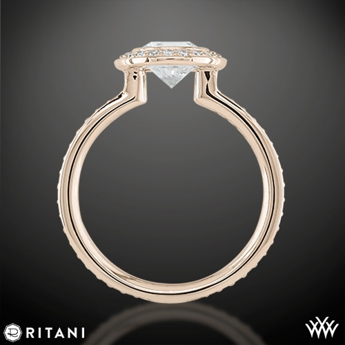 Ritani Endless Ritani Endless Love Diamond