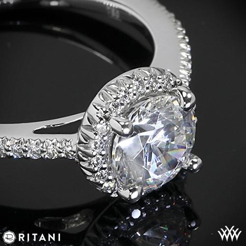 Ritani Bella Ritani Bella Vita Diamond