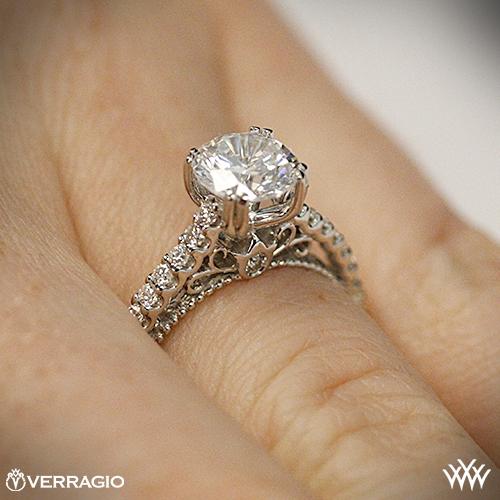 Wedding Rings On Sale 31 Elegant Verragio engagement rings on