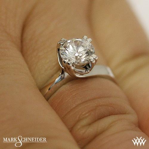 Mark Schneider Beloved Ring
