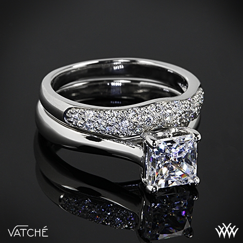 vatche royal crown for princess wedding set 2376