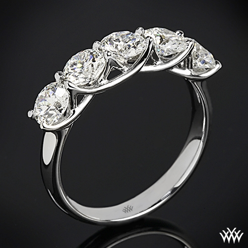Style Photo Real Zoomed View Details Ring