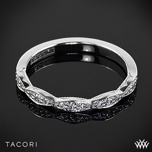 Tacori Whiteflash Ring