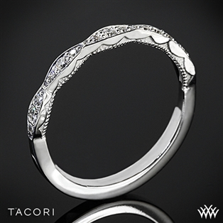 Tacori Wedding Rings and Wedding Bands at Whiteflash