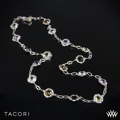 Tacori SN137 Color Medley Necklace