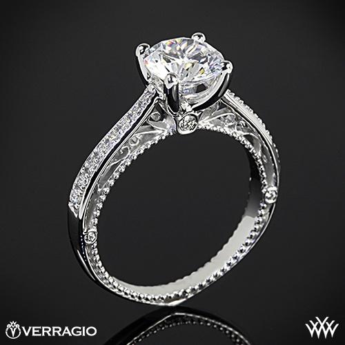 Verragio AFN-5047RD-1 Venetian Diamond Engagement Ring