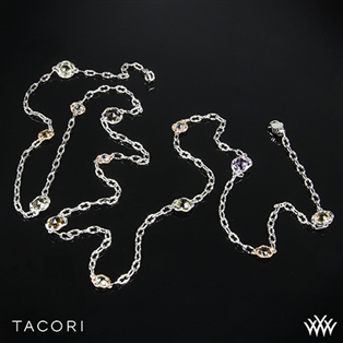 Tacori SN107P Color Medley Necklace