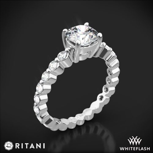 diamond classic twist solitaire ring engagement