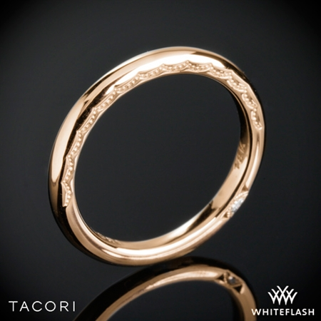 Tacori 300-2 Starlit Wedding Ring