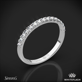 Simon G. MR2132 Passion Diamond Wedding Ring
