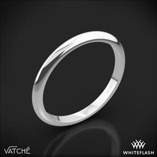 Vatche 1543 Mia Wedding Ring