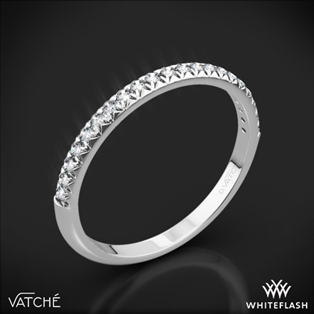 Vatche 1544 Mia Pave Diamond Wedding Ring
