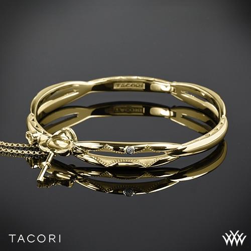 Tacori SB177-M Promise Bracelet