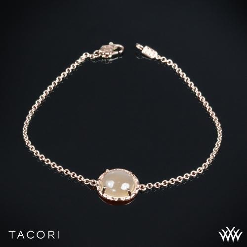 Tacori SB179P36 Moon Rosé Bracelet