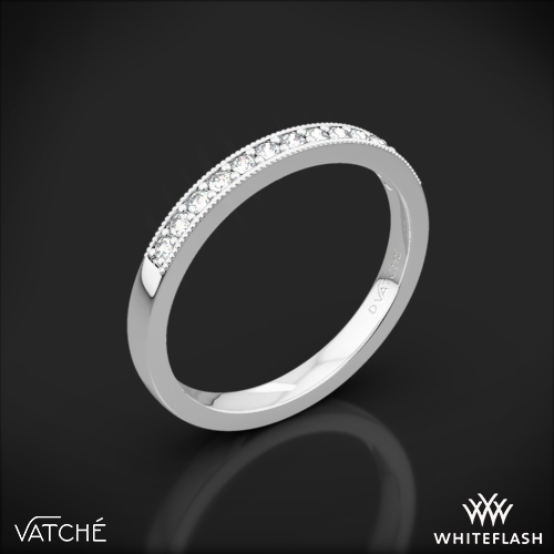 Vatche 180-MB Grace Diamond Wedding Ring