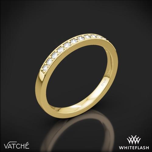 Vatche 180-MB Grace Diamond Wedding Ring