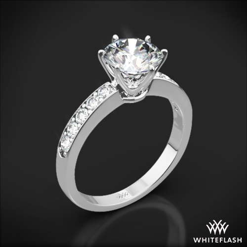 the engagement ring sheffield for style brides classic timeless anna rings bride gallery hazeline