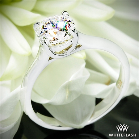 The ring is gorgeous!
