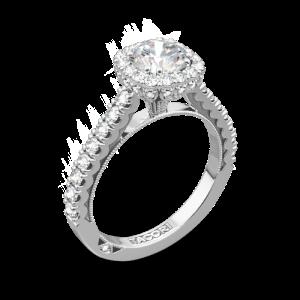 Halo Engagement Rings   Whiteflash