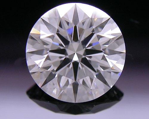 0.77 ct E SI1 Expert Selection Round Cut Loose Diamond