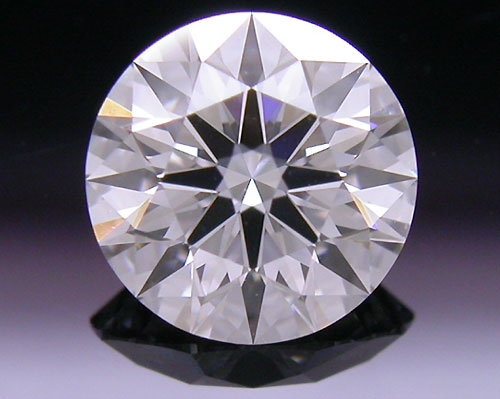 0.76 ct F VVS1 Expert Selection Round Cut Loose Diamond