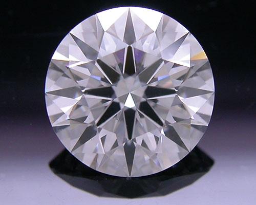 1.14 ct F VS2 Expert Selection Round Cut Loose Diamond