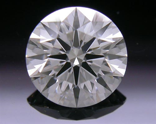 1.027 ct J VS2 A CUT ABOVE® Hearts and Arrows Super Ideal Round Cut Loose Diamond