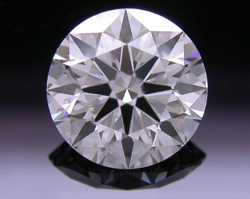 1.01 ct E SI1 Expert Selection Round Cut Loose Diamond