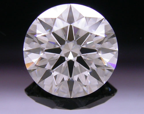 1.27 ct I VS1 A CUT ABOVE® Hearts and Arrows Super Ideal Round Cut Loose Diamond