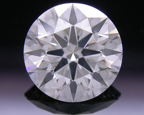 1.02 ct G SI2 A CUT ABOVE® Hearts and Arrows Super Ideal Round Cut Loose Diamond