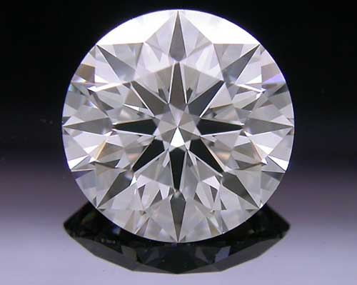 1.21 ct H VS1 A CUT ABOVE® Hearts and Arrows Super Ideal Round Cut Loose Diamond