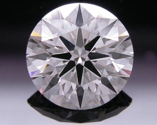 0.784 ct E SI1 Expert Selection Round Cut Loose Diamond