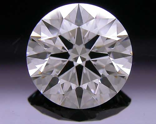 1.15 ct H VS1 A CUT ABOVE® Hearts and Arrows Super Ideal Round Cut Loose Diamond