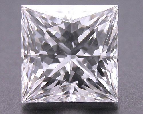 1.066 ct F VS2 Expert Selection Princess Cut Loose Diamond